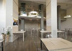 Art Hotel Olympic - Turín - Restaurante