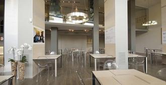 Art Hotel Olympic - טורינו - מסעדה
