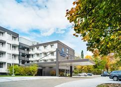 Best Western Hotel Kaiserslautern - Kaiserslautern - Edifício