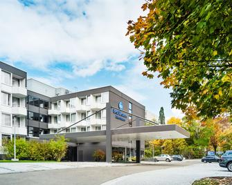 Best Western Hotel Kaiserslautern - Kaiserslautern - Building