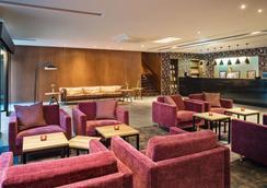 Best Western Hotel Kaiserslautern - Kaiserslautern - Lounge