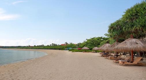 The Grand Bali Nusa Dua - South Kuta - Beach