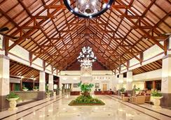 The Grand Bali Nusa Dua - South Kuta - Lobby