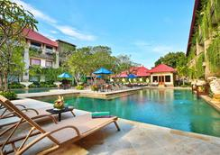 The Grand Bali Nusa Dua - South Kuta - Pool