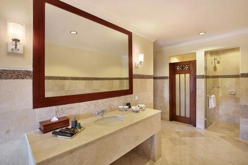 The Grand Bali Nusa Dua - South Kuta - Bathroom