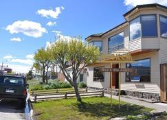 Keoken Patagonia Bed & Breakfast Puerto Natales - Puerto Natales - Rakennus