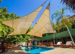 The Hideaway Hotel - Port Moresby - Zwembad