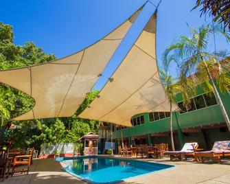 The Hideaway Hotel - Port Moresby - Bazén