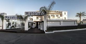 Hotel Masaniello Luxury - Касория