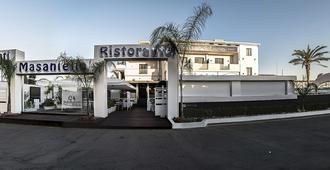 Hotel Masaniello Luxury - Casoria