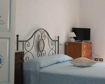 Casa Camilla - San Vito - Bedroom