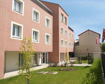 Séjours Et Affaires Le Magistère - Créteil - Créteil - Building