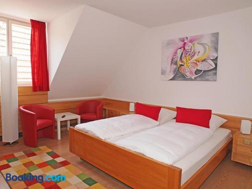 Hotel Sonne29 - Ebermannstadt - Bedroom