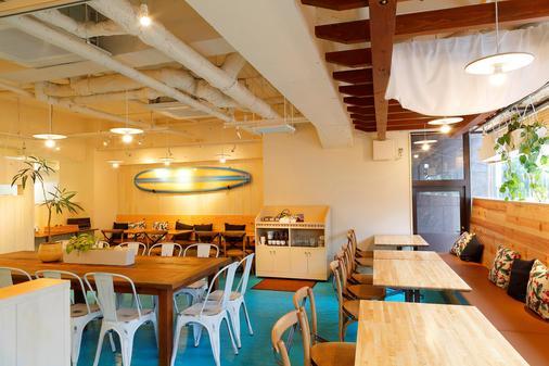 the b tokyo sangenjaya - Tokyo - Restaurant