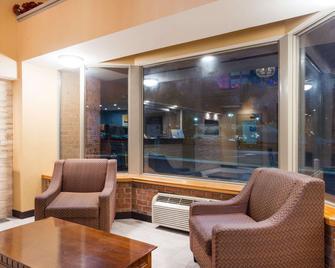 Days Inn by Wyndham New Haven - New Haven - Lobby