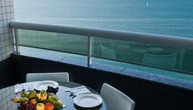 Hotel Luzeiros Fortaleza - Fortaleza - Sala de reuniones