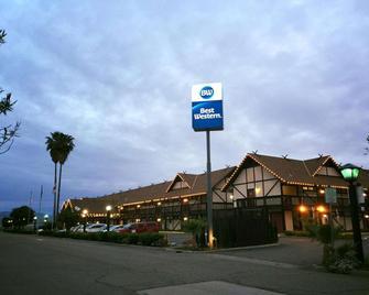 Best Western Andersen's Inn - Santa Nella - Building