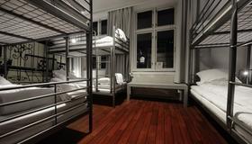 Urban House Copenhagen By Meininger - Copenhagen - Bedroom