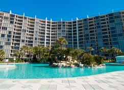 Edgewater Beach and Golf Resort by Resort Collection - Panama City Beach - Pool