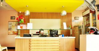 GV Hotels Lapu-lapu City - Lapu-Lapu City