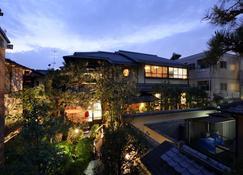 Kyo-Machiya Stay Waka Fushimiinari-Tei - Kyoto - Pool