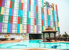 Talatona Convention Hotel - Luanda - Edificio