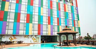 Talatona Convention Hotel - Luanda
