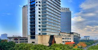 Yiwu Bali Plaza Hotel - Yiwu