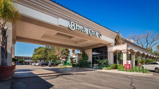 Best Western Plus Black Oak - Paso Robles - Building