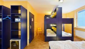 Bed'nBudget City - Hostel - Hannover - Bedroom