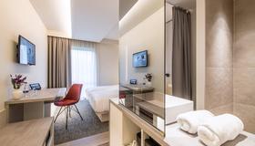 Begijnhof Hotel - Leuven - Bedroom
