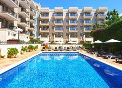Apartamentos Jade - Palma de Mallorca - Pool