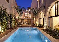 Rimondi Boutique Hotels - Rethymno - Uima-allas