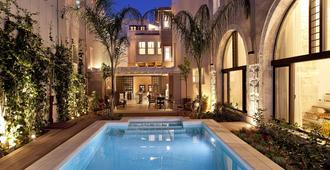 Rimondi Boutique Hotels - ריתימנו - בריכה