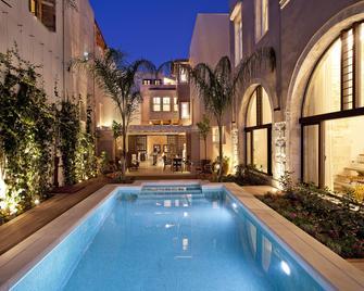 Rimondi Boutique Hotels - Rethymno - Pool