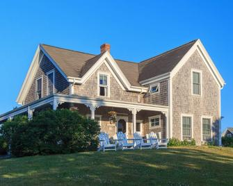 Block Island Accommodations - Block Island - Gebouw