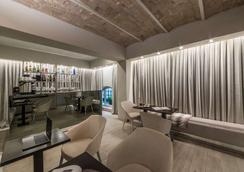 Terrace Pantheon Relais - Rome - Bar