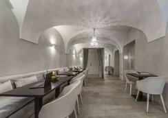 Terrace Pantheon Relais - Rome - Restaurant