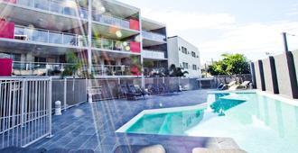 Breakfree Fortitude Valley - Brisbane - Pool