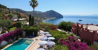 Hotel Loreley - Ischia - Pool
