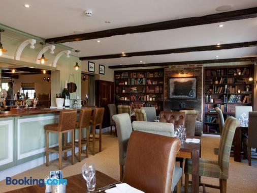 The Blue Bell at Arkendale - Harrogate - Bar