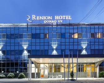 Renion Hotel - Almaty - Building