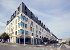 Mercure Saint Malo Balmoral - Saint-Malo - Edificio