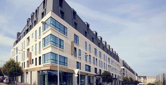 Mercure Saint Malo Balmoral - Saint-Malo - Gebäude