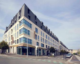 Mercure Saint Malo Balmoral - Saint-Malo - Building