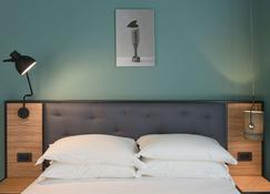 The Poet Hotel - La Spezia - Makuuhuone