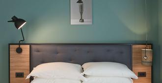 阿斯托里亞酒店 - 拉斯佩齊亞 - 斯培西亞 - 臥室