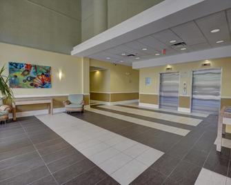 Holiday Inn Express Hotel & Suites Ft. Lauderdale-Plantation - Plantation - Lobby