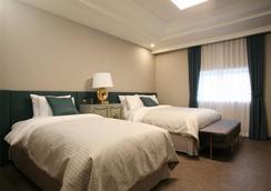 Polaris Hotel - Bucheon - Bedroom