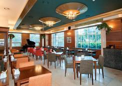 Polaris Hotel - Bucheon - Restaurant